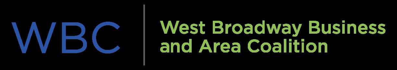 Open Streets West Broadway Sponsors