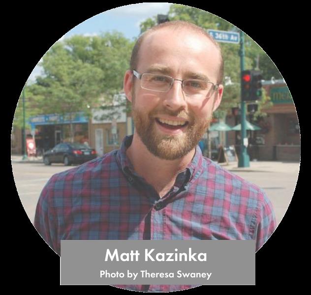 Matt Kazinka