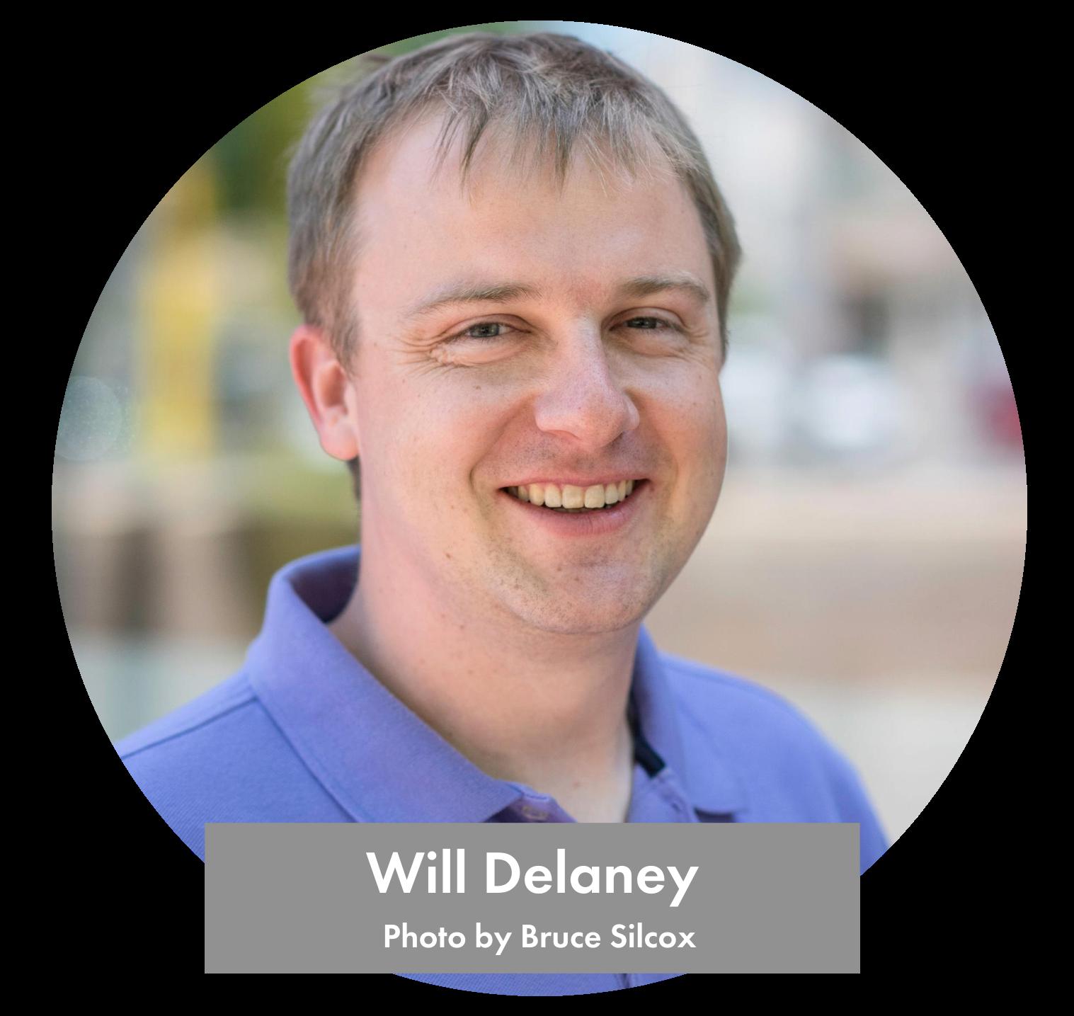 Will Delaney