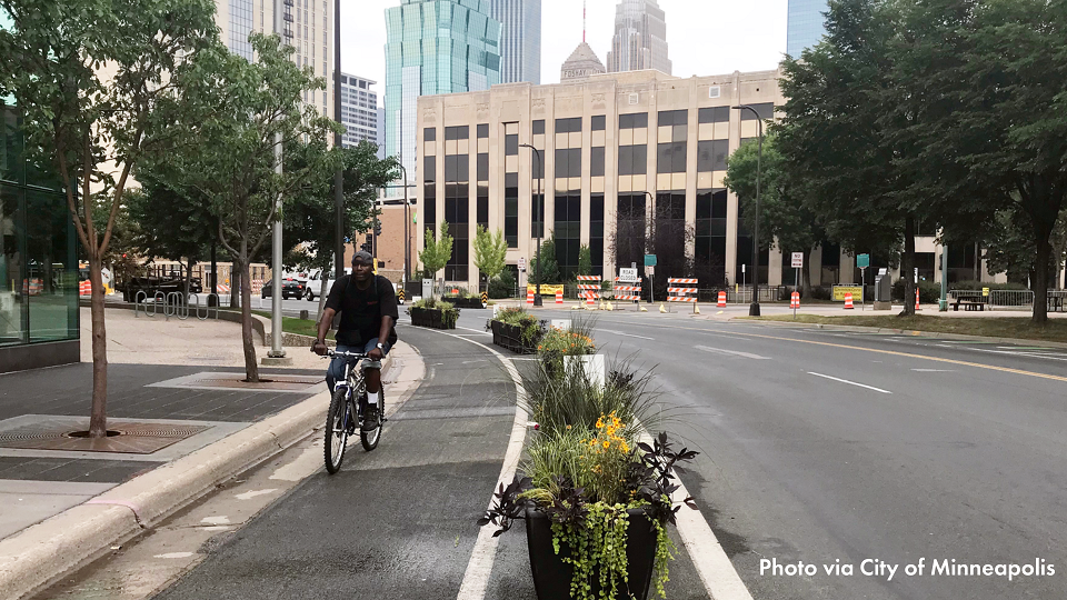 Minneapolis Bicycle Advisory Committee passes bold resolution on traffic enforcement
