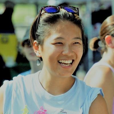 Cindy Vue