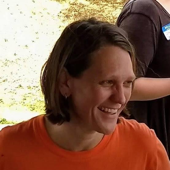 Janne Flisrand
