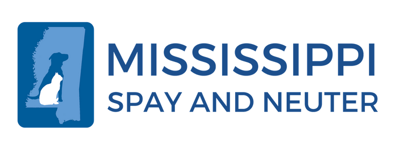Mississippi Spay and Neuter