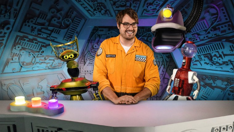 Image result for new mst3k