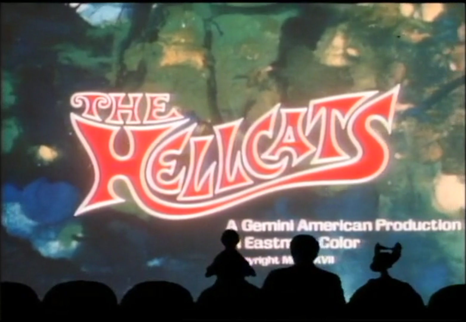 MST3K Monday: The Hellcats