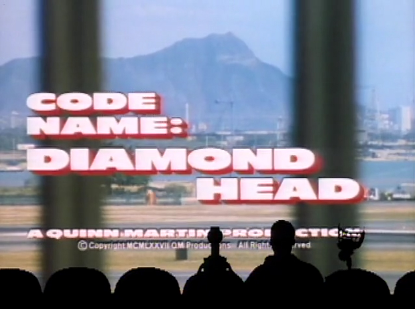MST3K Monday: Code Name: Diamond Head