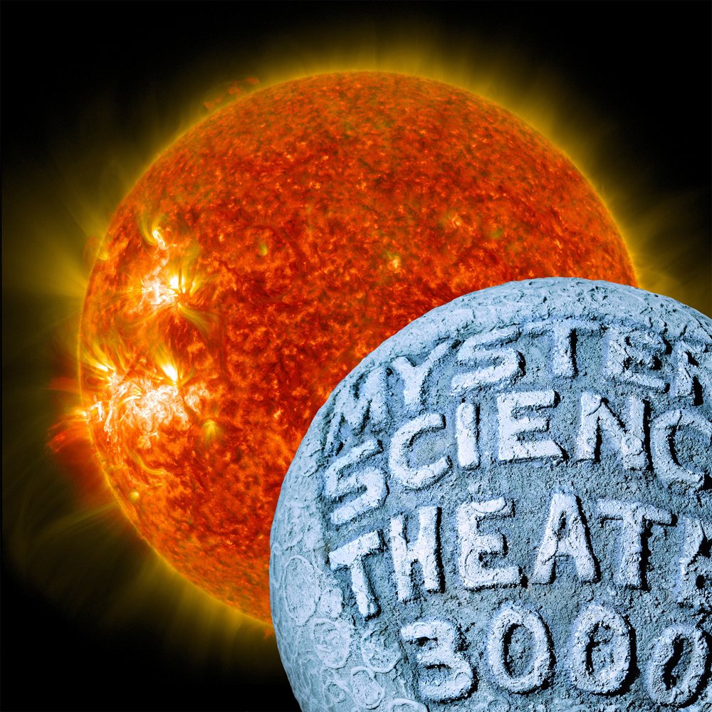MST3K Monday: Total Eclipse Edition