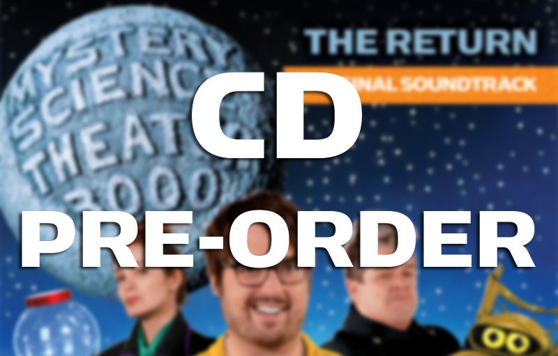 Pre-Order the Season 11 Soundtrack CD