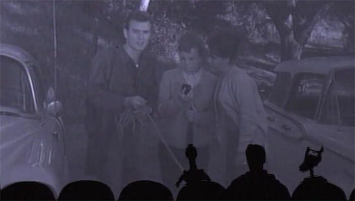 MST3K Monday: The Slime People (Full Episode)