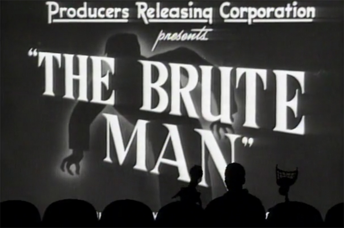 MST3K Monday: The Brute Man (Full Episode)