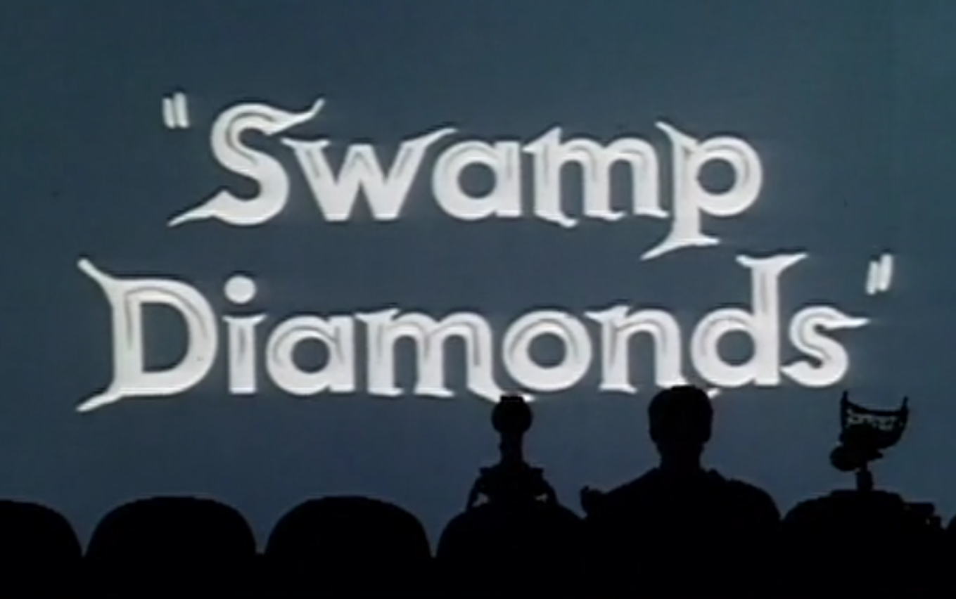 Full Episode: Swamp Diamonds