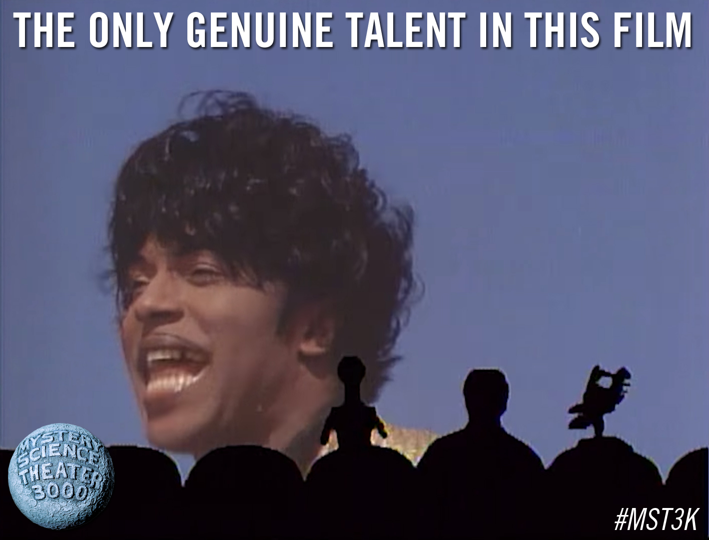 MST3K Monday: Little Richard Edition