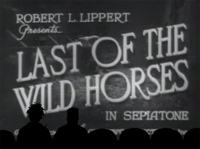 Crowback Thursday: Last Of The Wild Horses (Full Episode)