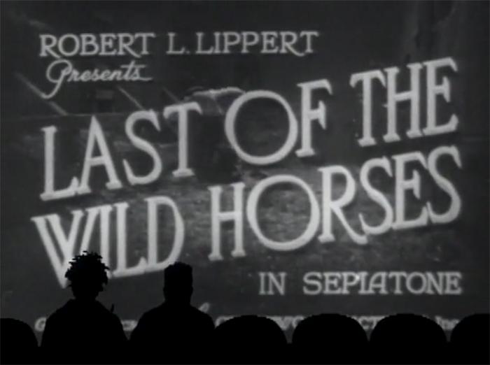 Crowback Thursday: Last Of The Wild Horses (Full Episode)