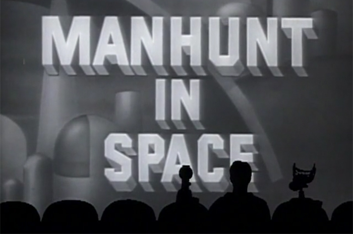 MST3K Monday: Manhunt In Space (Full Episode)