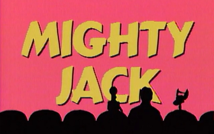 Crowback Thursday: Mighty Jack (Full Episode)