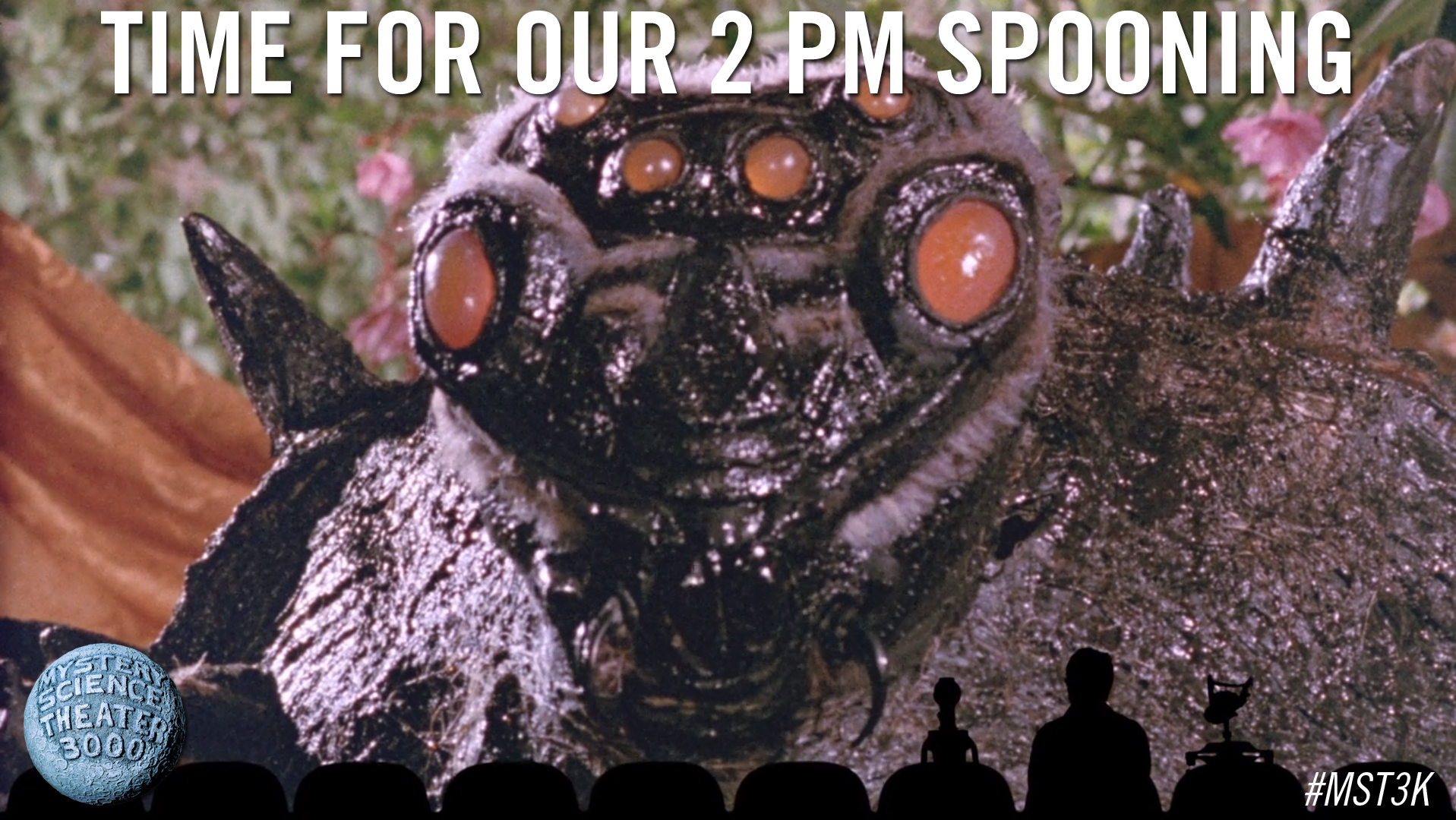MST3K Monday: Wizards Of The Lost Kingdom