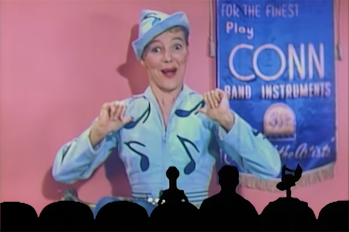 MST3K Monday: Mr. B Natural