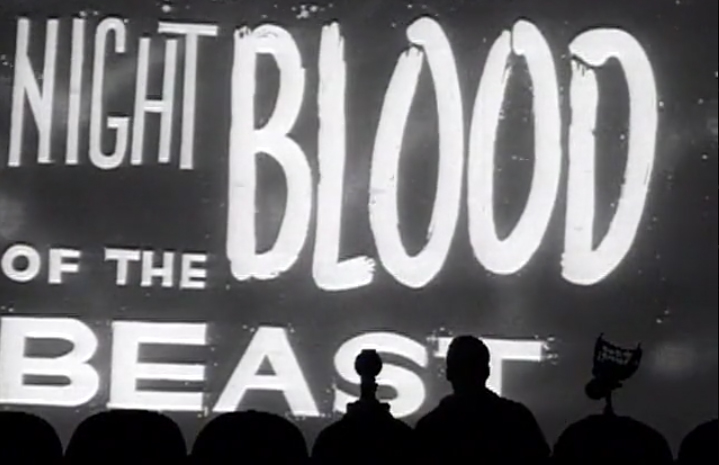 MST3K Monday: Night Of The Blood Beast (Full Episode)
