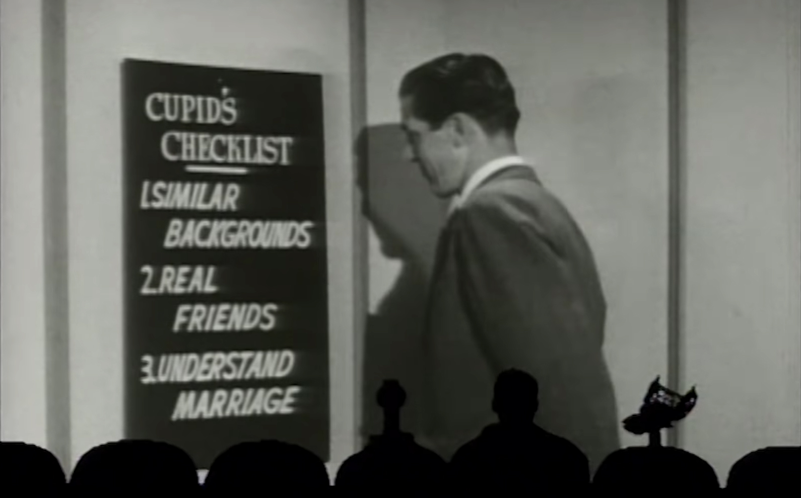 MST3K Monday: Are You Ready For Marriage?