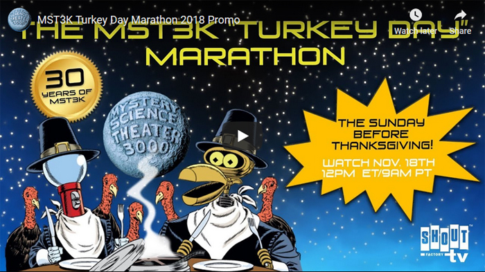 Turkey Day Marathon Details