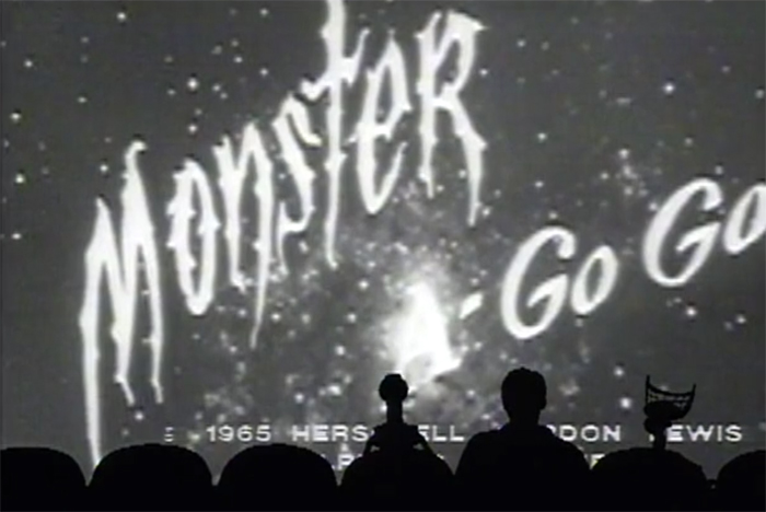 Crowback Thursday: Monster A-Go Go
