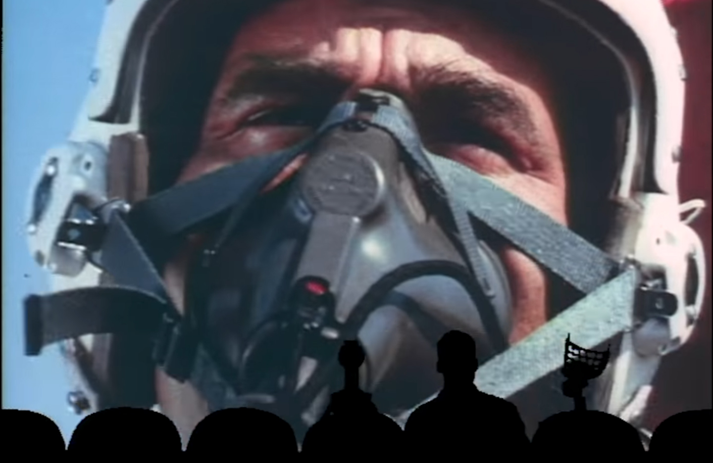 MST3K Monday: The Starfighters