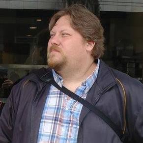 Ron McAdams