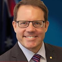 Luke Gosling (Labor) MP