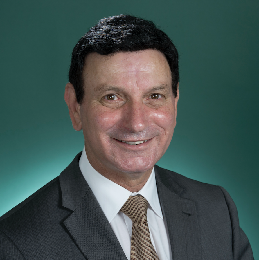 Tony Zappia (Labor) MP