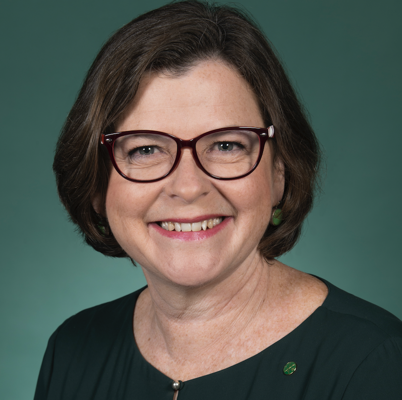 Ged Kearney (Labor) MP