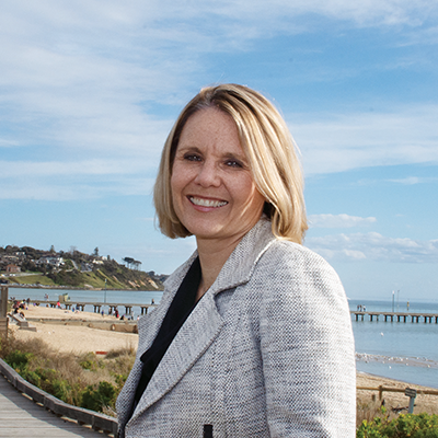 Peta Murphy – Labor Candidate for Dunkley