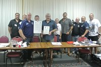 Image - WA Conf 2013 pact w Munz