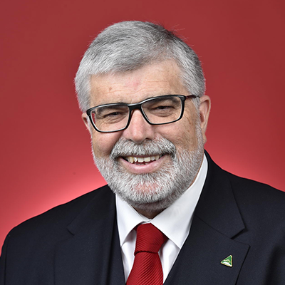 Senator for VIC Kim Carr (Labor)