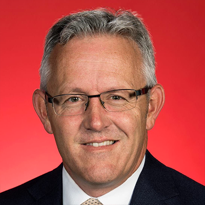David Smith (Labor) MP