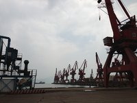 Image - China shekou port by jing yang.jpg