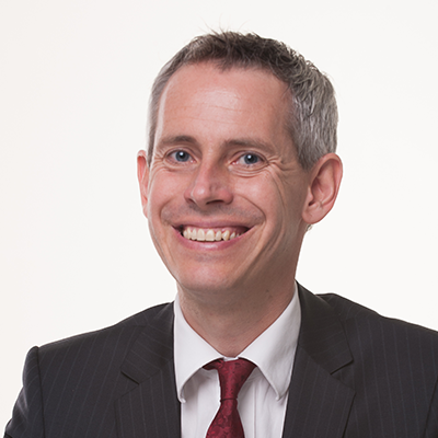 Andrew Giles (Labor) MP