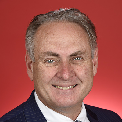 Senator for SA Don Farrell (Labor)