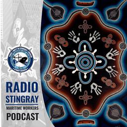 Radio Stingray Logo
