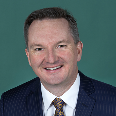 Chris Bowen (Labor) MP
