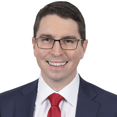 Patrick Gorman (Labor) MP