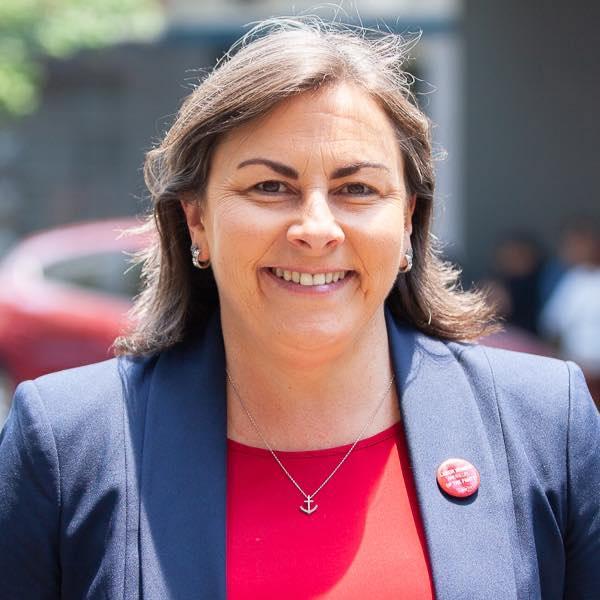 Mich-Elle Myers ALP Vice President