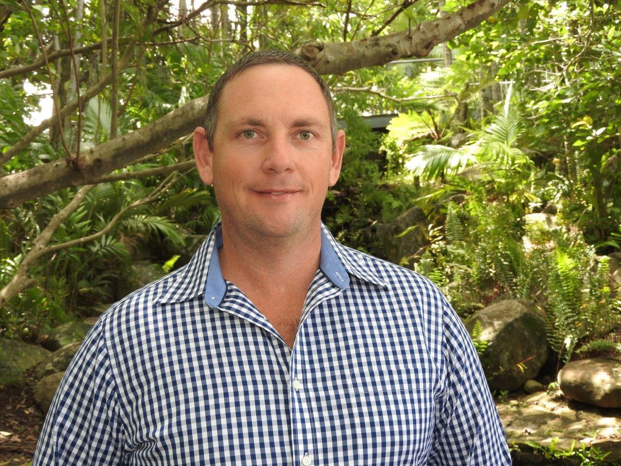 Shane Hamilton (Labor)