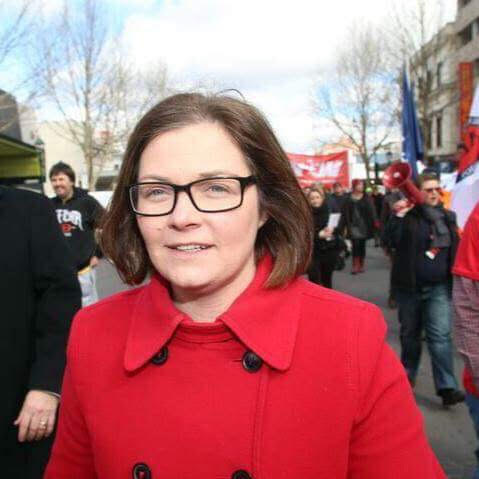 Lisa Chesters (Labor) MP