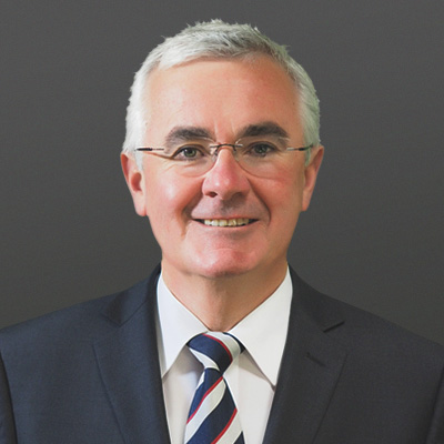 Andrew Wilkie (IND) MP