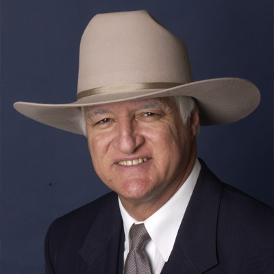 Bob Katter (KAP) MP