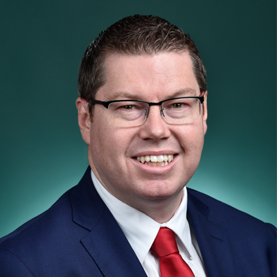 Pat Conroy (Labor) MP