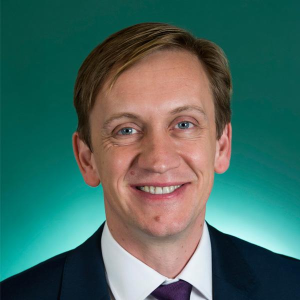 Julian Hill (Labor) MP