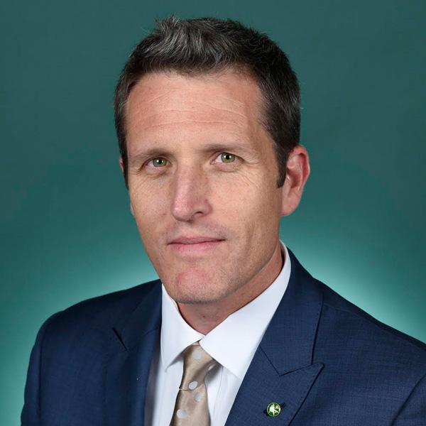 Josh Wilson (Labor) MP