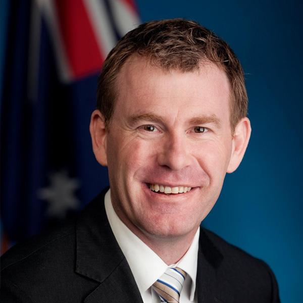 Nick Champion (Labor) MP